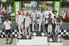 WRC - Die Eckpfeiler der Rallye Mexiko 2013