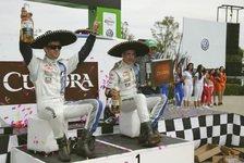 WRC - Ogier: Diesen Sieg immer im Herzen