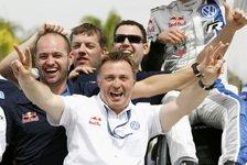 WRC - Bilderserie: Die Köpfe hinter dem Volkswagen-Erfolg