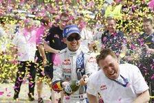 WRC - Capito gibt Ogier in Frankreich freie Fahrt