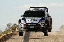 WRC - Kubica, Hirvonen und Evans starten 2014 im Ford