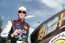 WRC - Neuville: Meine besten Momente kommen noch