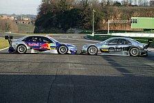 DTM - Mercedes vs. Audi: Das Duell 2006
