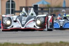 USCC - Dritter Saisonsieg für Pickett Racing