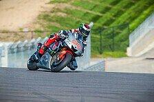 MotoGP - Lorenzo & Rossi fühlen sich schon besser