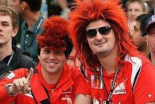 Formel 1 - Australien GP - die sieben Schlüsselfaktoren