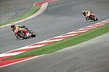 MotoGP - Austin: Marquez mit dem Bestzeit-Hattrick