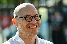 Formel 1 - Gerücht: Villeneuve wechselt zum RallyCross
