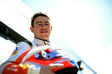 DTM - Di Resta: DTM kommt direkt nach Formel 1
