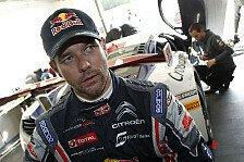 24 h von Le Mans - Loeb Racing sagt Teilnahme ab