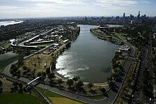 Formel 1 - Australien vor neuem Vertrag