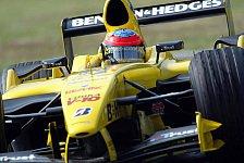 Mehr Motorsport - Christian Menzel traut Timo Glock eine gute ChampCar-Karriere zu