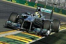 Formel 1 - Nico Rosbergs Strecken-Guide: Albert Park