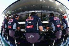 Formel 1 - Horner verteidigt Whiting-Entscheidung