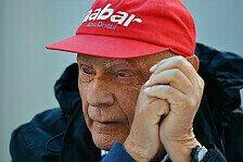 Formel 1 - Lauda: Qualifying-Verschiebung ist richtig