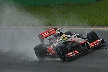 Formel 1 - McLaren Vorschau: Malaysia GP