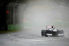 Formel 1 - Bottas: Mit den superweichen Reifen verzockt