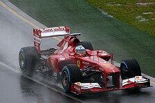 Formel 1 - Alonso: Richtige Entscheidung