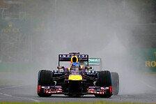 Formel 1 - Whiting: Keine Beschwerden der Teams