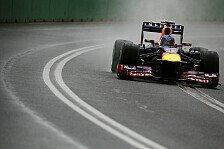 Formel 1 - Vettel: Das ist alles eine Überraschung