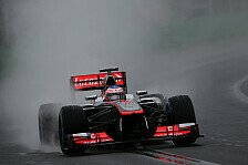 Formel 1 - McLaren: Beim Reifenpoker verzockt