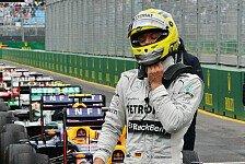 Formel 1 - Video-Blog Nico Rosberg