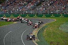 Formel 1 - Vettel: Es hätten mehr Punkte sein können