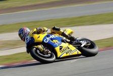 MotoGP - Barcelona, Tag 2: Nakano sprengt das Yamaha-Trio
