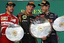 Formel 1 - Australien GP: 8 Antworten zum Rennen