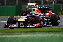 Formel 1 - Marko: Qualifying nicht das ganze Leben
