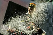 Formel 1 - Erster Kanada-Erfolg für Vettel