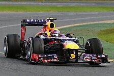 Formel 1 - Whitmarsh weist Red-Bull-Kritik zurück