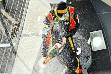 Formel 1 - Samys Highlight 2013: Kimis Sieg