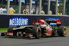 Formel 1 - Der Formel-1-Tag im Live-Ticker: 19. März
