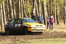 Mehr Rallyes - Video - Highlights Rallye Wittenberg
