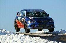 DRM - Attraktives Starterfeld bei der Wikinger Rallye