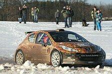 DRM - 2. Lauf - ADAC Wikinger-Rallye