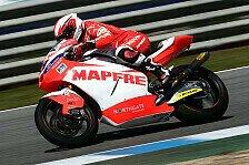 Moto2 - Terol distanziert den Rest des Feldes