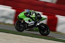 MotoGP - Schwerer Autounfall schockt Kawasaki