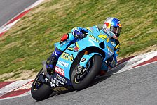 MotoGP - Qualifying MotoGP: Erste Pole für Hopkins
