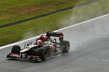 Formel 1 - Allison erklärt Grosjean-Rückstand