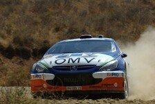 WRC - Manfred Stohl: Bei uns passt alles perfekt
