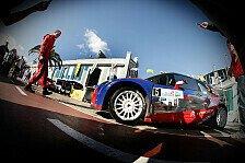 Mehr Rallyes - Video - Kubicas Crash auf den Kanaren