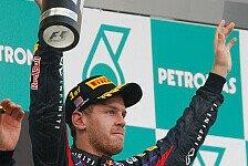 Formel 1 - Der Formel-1-Tag im Live-Ticker: 24. März