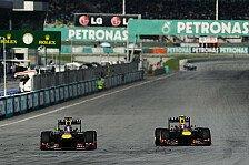 Formel 1 - Ellen Lohr