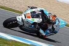 MotoGP - Petrucci hat viele Sorgen