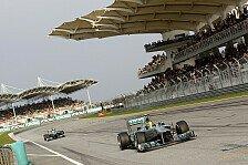 Formel 1 - Der Formel-1-Tag im Live-Ticker: 26. März