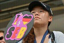 Formel 1 - Der Formel-1-Tag in Live-Ticker: 26. März