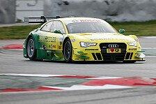 DTM - Einige Fragezeichen bei Audi Sport Team Phoenix