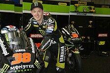 MotoGP - Smith: Mit wenig Vertrauen in die neue Saison